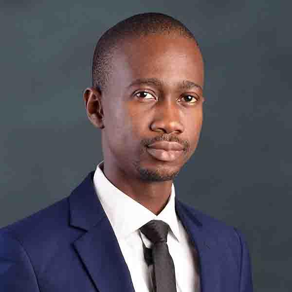 Emmanuel Omoju
