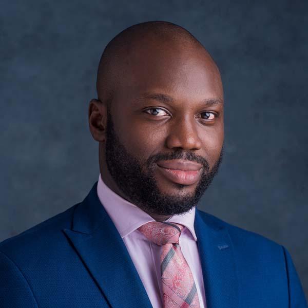 Vincent Okoukoni